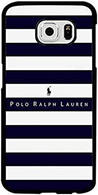 Samsung Galaxy S6 caso marca Logo Polo Ralph Lauren Ultra delgada ...