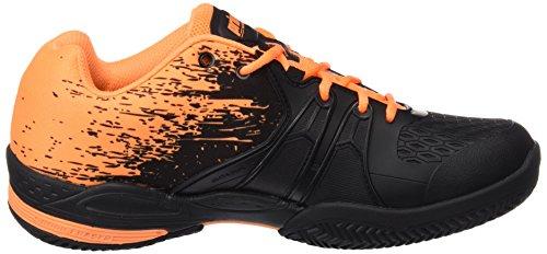 Prince Warrior Lite M  - Zapatillas para hombre Negro