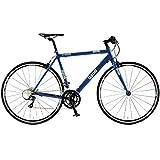 GIOS(ジオス) クロスバイク CANTARE CLARIS GIOS-BLUE 530mm 2019年モデル