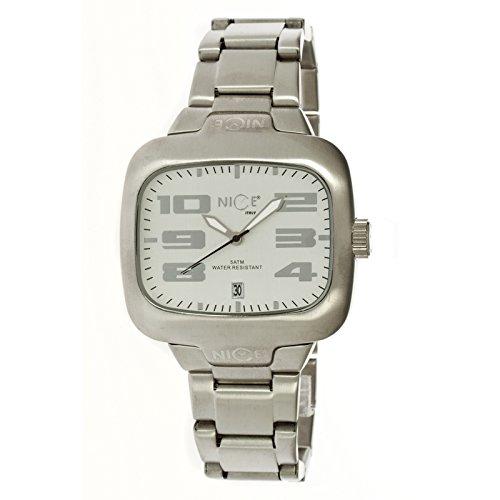 Nice Italy W1001pob021006 Polo Bracciale Mens Watch
