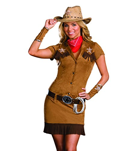 Women's Cowgirl Diva