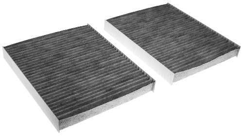 MAHLE Original LAK 467/S Cabin Air Filter