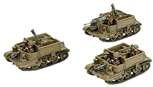 Universal Carriers (Universal Bren Carrier)