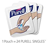 PURELL Singles Advanced Hand Sanitizer
