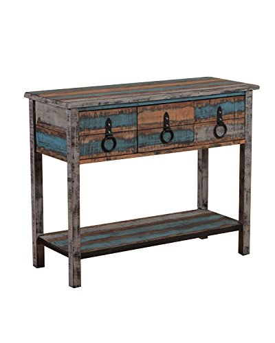 Powell Furniture Calypso Console Table by Powell Furniture