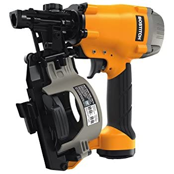 Bostitch Brn175a 15 176 Coil Roofing Nailer Amazon Com