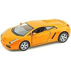 Lamborghini Gallardo 1/32 Orange