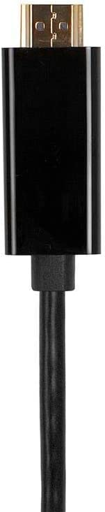 Select Series 2 Meter 6.6ft Monoprice Mini DisplayPort to HDTV Cable 4K@60Hz