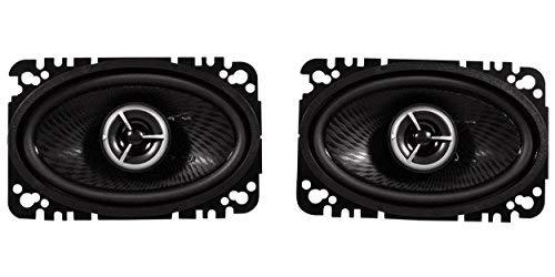 Buy kenwood 4 inch car speakers