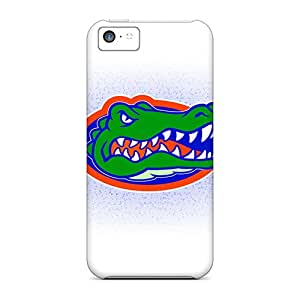 New BeverlyVargo Super Strong Florida Gators Cases Covers For Iphone 5c