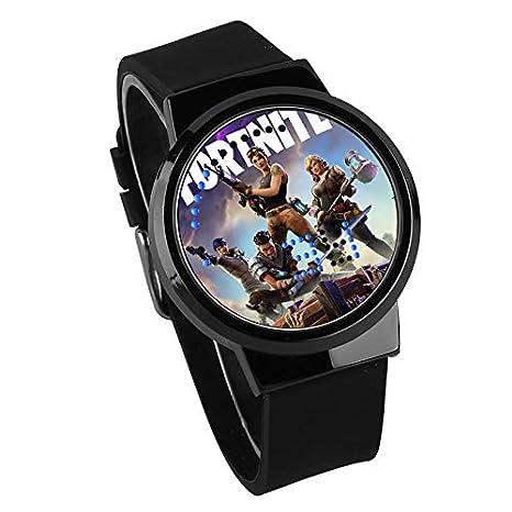 Reloj - Shuofeng Tech - para - QW1: Amazon.es: Relojes