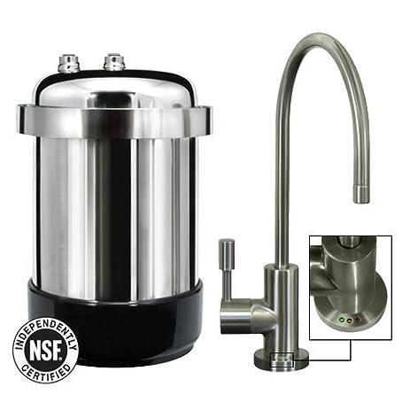 WaterChef® U9000 Premium Under-Sink Water Filtration System ...