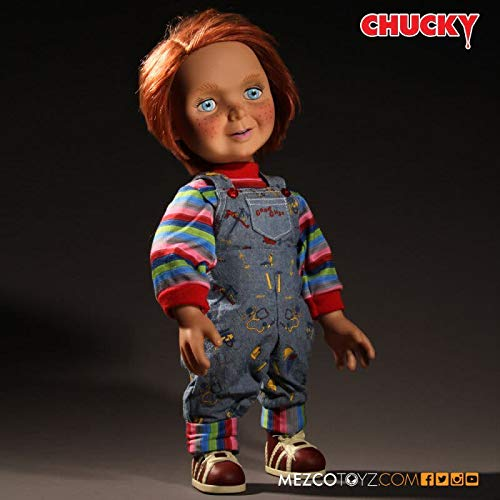 Good Guys Doll (Mezco Toyz Chucky 15