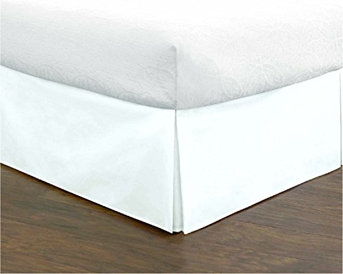 bed skirt long staple fiber durable comfortable abrasion res