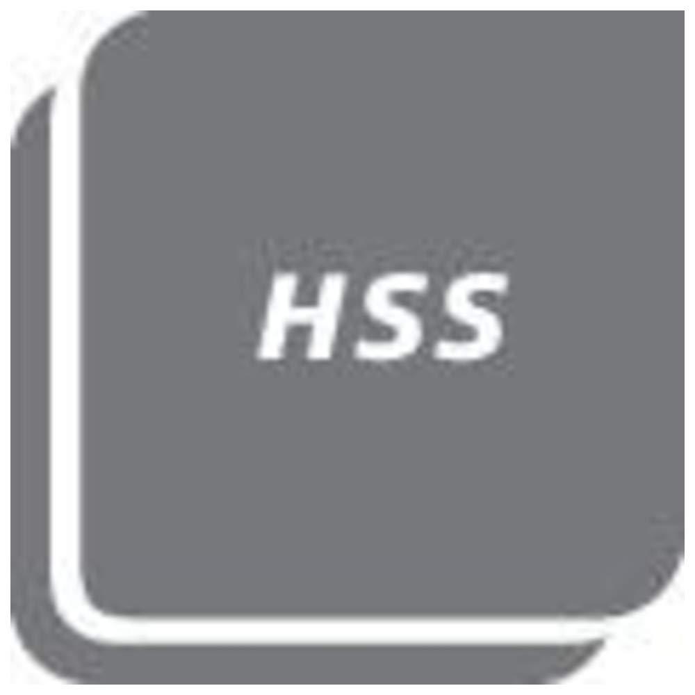 PTG 350011630 HSS-Blechsch/älbohrer 16-30,5mm