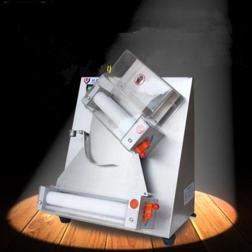 automatic dough - 1