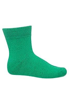 Mountain Warehouse Outdoor Kids Socks - 3 Pack