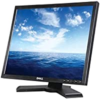 "Dell P190Sb 19"" Rotating LCD Monitor 1280 x 1024 5:4"