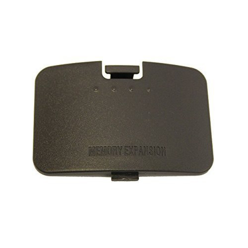Replacement Cover for Nintendo 64 Memory Card Expansion for sale  Delivered anywhere in USA