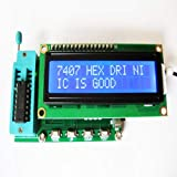 Taidacent Digital Universal IC Tester Circuit for