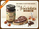 Rigoni Di Asiago Nocciolata DAIRY FREE Organic
