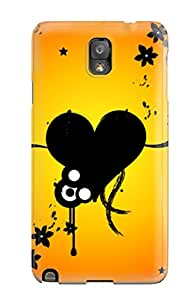 Quality Tammy Song Case Cover With Live Your Life With Love Nice Appearance Compatible With Galaxy Note 3