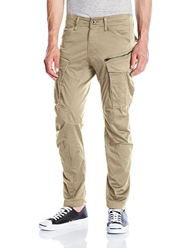 Beige G dune Uomo Raw star 239 Jeans qzzwU68