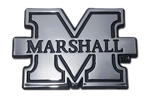 - Marshall University Emblem