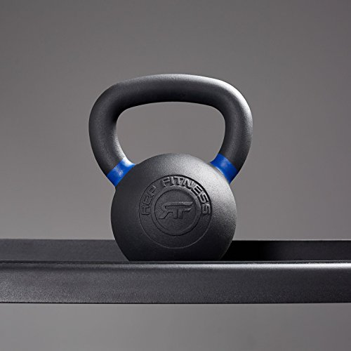Rep 12 kg Kettlebell for Strength and Conditioning by Rep Fitness (Image #1)
