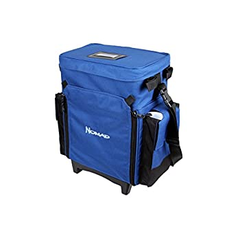 Image of Fly Boxes & Storage Okuma Nomad Soft Sided Range Bag, Long