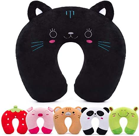 HOMEWINS Travel Pillow Kids Toddlers product image