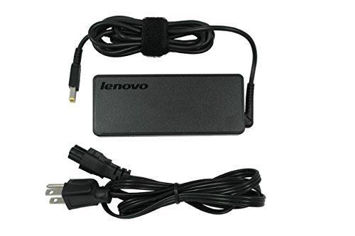 New Genuine Lenovo ThinkPad 90 Watt 20V 4.5A AC Adapter Charger With Cord - Lenovo Thinkpad Adapter Ac 90w