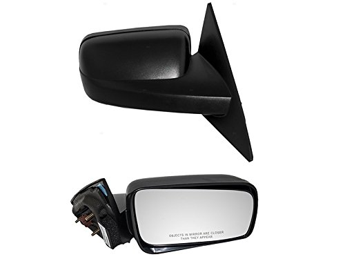 APA Replacement For 05-09 Mustang Power Mirror Right Passenger Side FO1321243