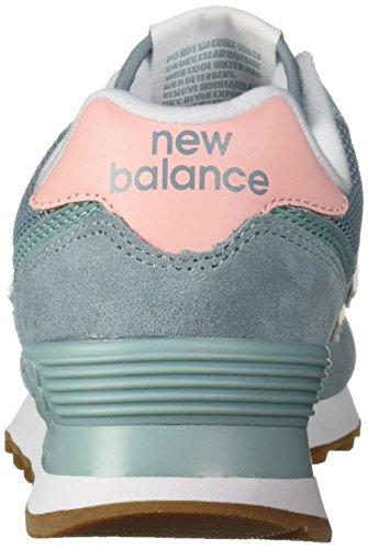 Blue Nbwl574mon Smoke himalayan Sneaker Pack Balance New Donna OaUnBgW