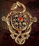 Master Replicas Pirates of the Caribbean Hector Barbossa Pendant Prop Replica