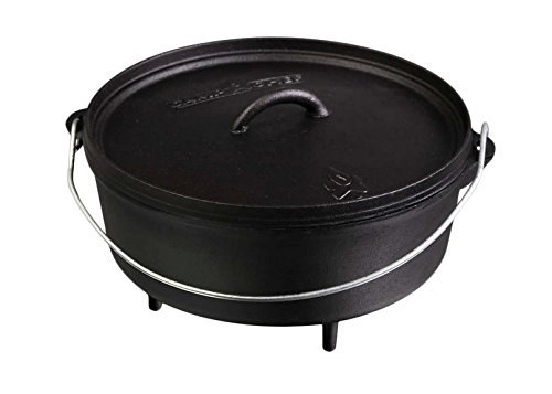 Camp Chef Whitetail 10IN Dutch Oven One Size