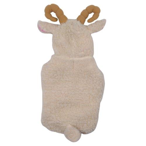 Zack  (Sheep Horn Costume)