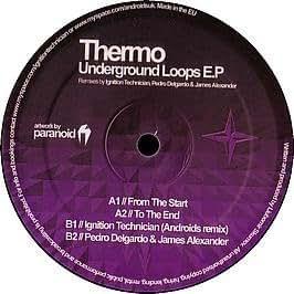 Thermo / Underground Loops EP