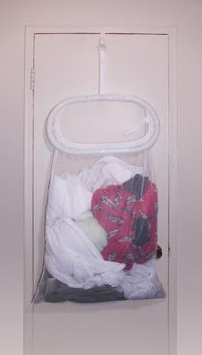 Over The Door Hanging Hamper
