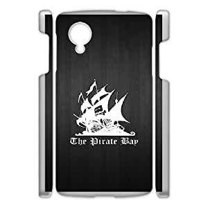 Google Nexus 5 Phone Case The Pirate Fairy AL391254