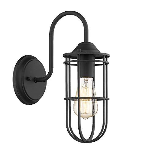 Industrial Outdoor Lamp Posts