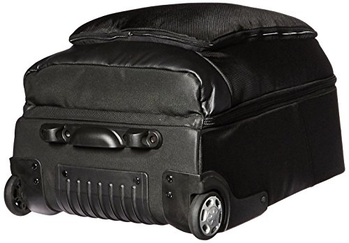 TaylorMade 2013 Players Rolling Carry-On Bag by TaylorMade (Image #4)