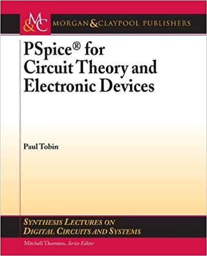 PSpice for Circuit Theory and Electronic Devices (Synthesis