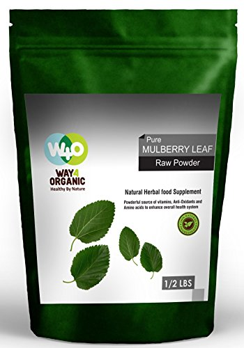 Herb Powdered Extract - 1