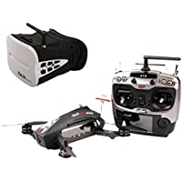 KyLin 250 FPV Quadcopter RTF With Goggles Super Combo 5.8G 32ch 600mw Model 2