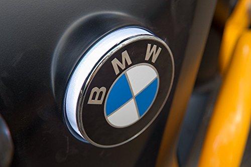 2009 bmw emblem - 8