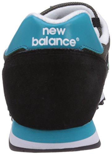 New Balance Noir
