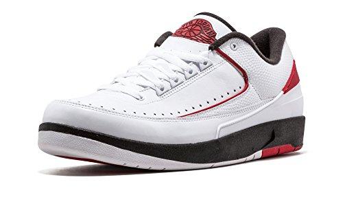 Air Jordan 2 Retro Low - 832819 101
