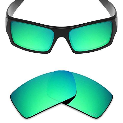 Mryok XELD Replacement Lenses for Oakley Gascan - Chameleon - Chameleon Sunglasses