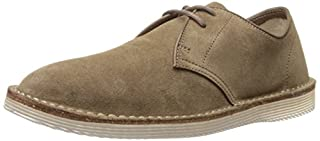 CLARKS Men's Darning Walk, Brown Suede, 11.5 D - Medium (B00MMTX43C) | Amazon price tracker / tracking, Amazon price history charts, Amazon price watches, Amazon price drop alerts